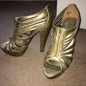 City Streets heels